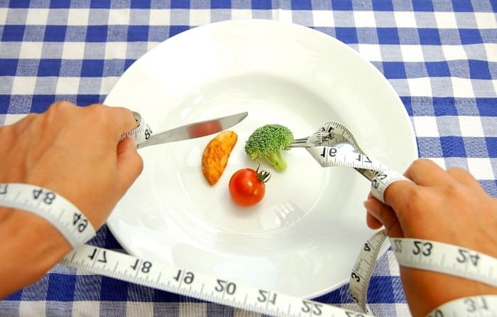 Диета медиков или супер сгон веса