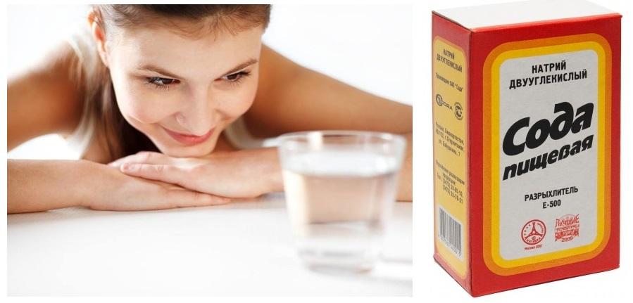 Сода Как Средство Похудения. Эффективные варианты похудения с помощью соды