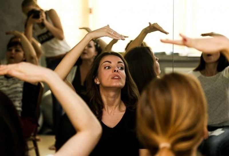 Курс гимнастики для лица {amp}quot;super лицо{amp}quot; от анастасии бурдюг - отзывы