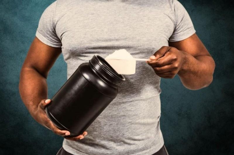 Казеин для похудения: как правильно принимать?
