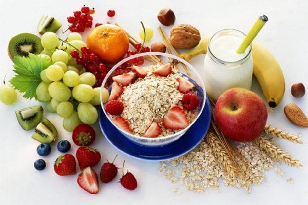 Лечебная диета при гонартрозе
