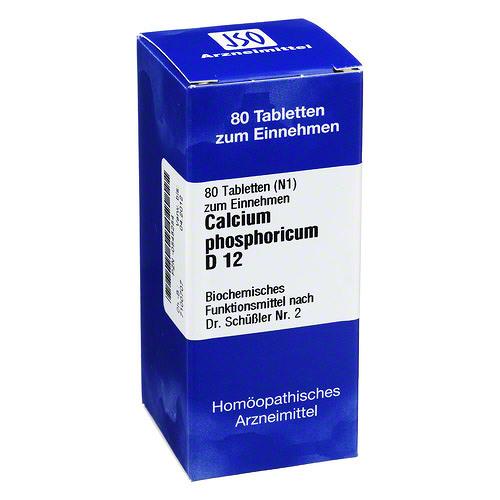 Препарат Calcium Fluoricum