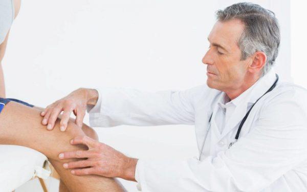 Реабилитация при артрозе коленного сустава