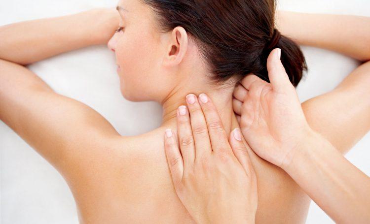 Техника проведения классического массажа