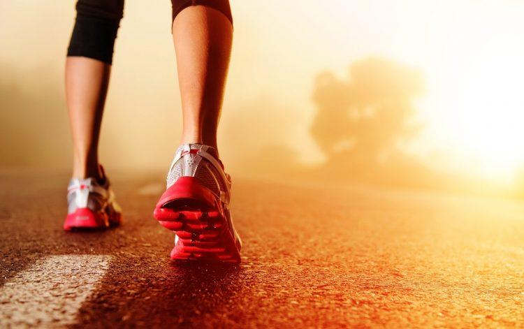 Стоит обратить внимание, что бег не всегда может принести пользу больному