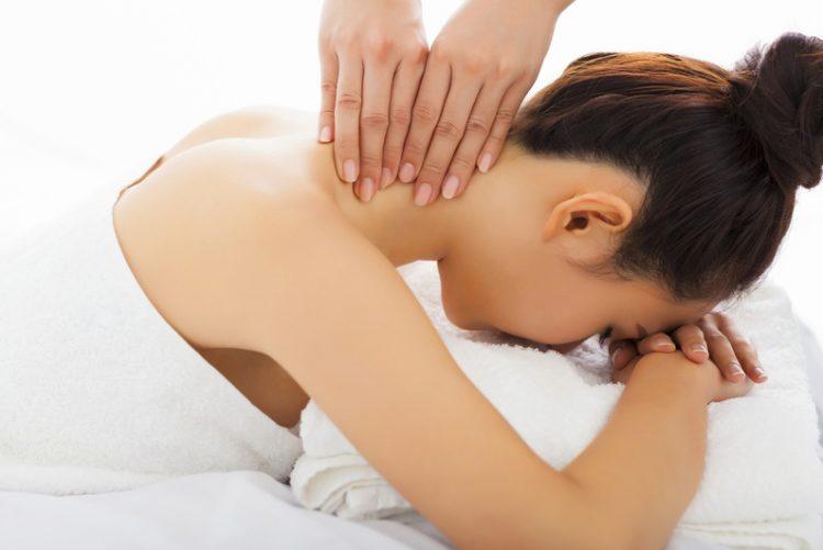 Сеанс массажа не должен проводиться более одного часа