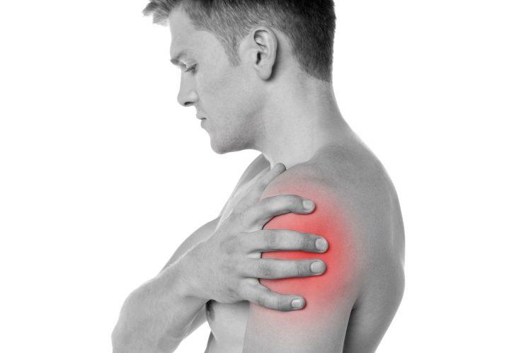 Болезненные ощущения в плече