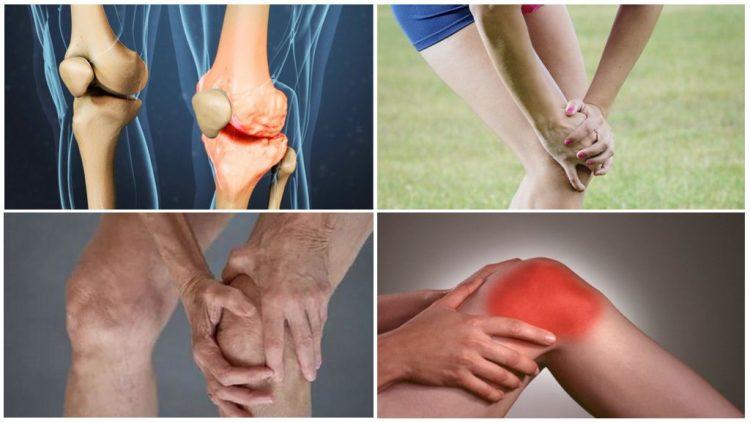 При болях в суставах необходимо обратиться за помощью к специалисту