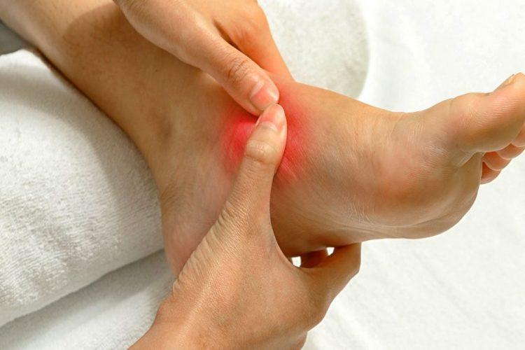 Симптомы при артрите ярко выраженные