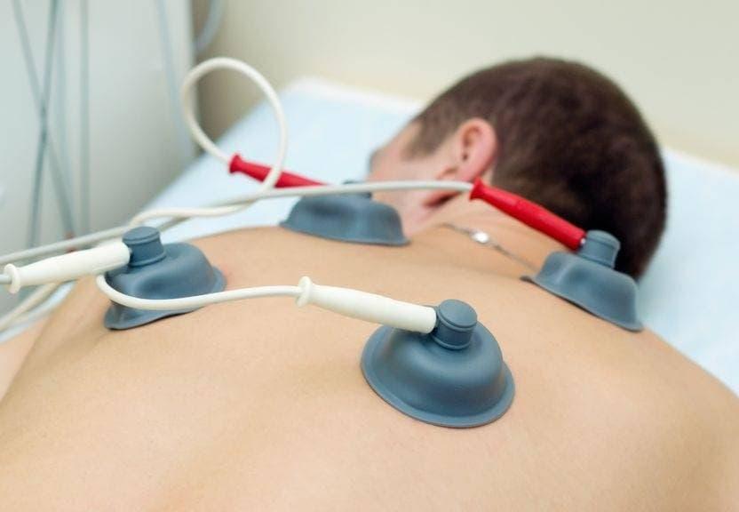Электротерапия - эффективный метод лечения