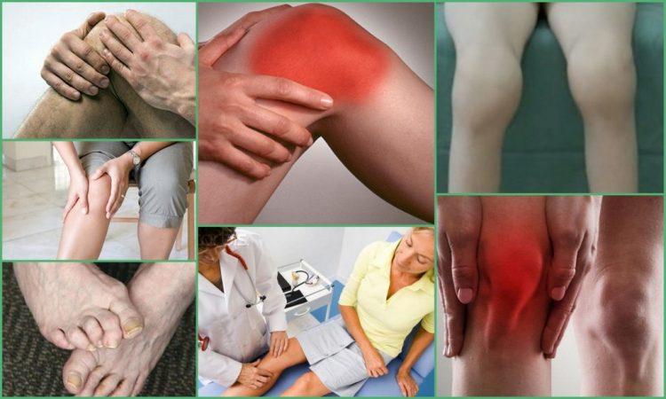 Заболевание может протекать в нескольких формах
