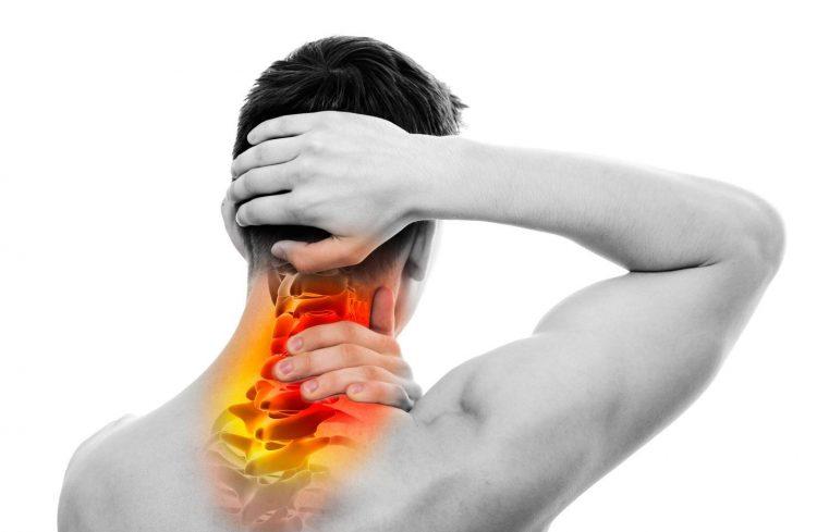 Больной может испытывать головные боли и головокружения