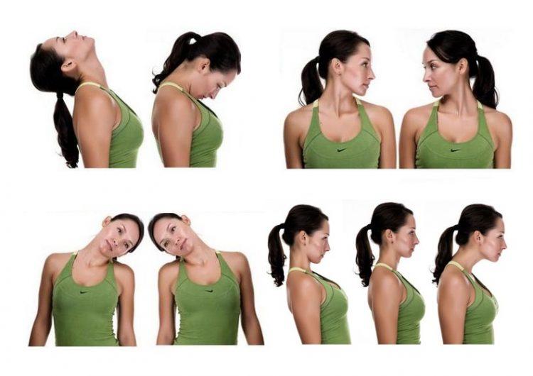 Лечебная физкультура - один из методов лечения патологии
