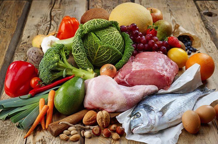 Больному необходимо пересмотреть свой рацион питания