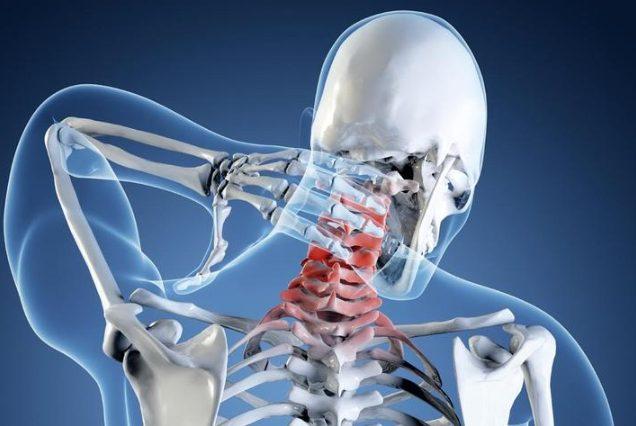 Боли и воспаление при патологии