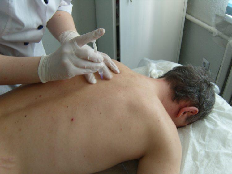 Специалисты выделяют несколько видов инъекций