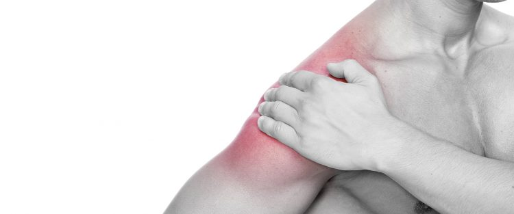 Разнообразные травмы плеча могут стать причиной развития остеохондроза