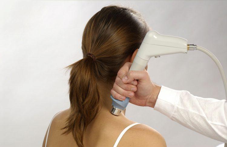 При ударно-волновой терапии нормализуется кровоснабжение