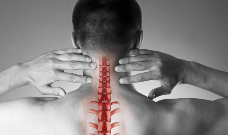 У пациента появляются ярко выраженные болевые ощущения