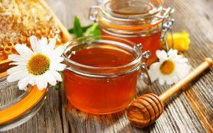 Применение меда способно улучшить метаболизм