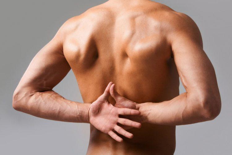 Болевой синдром - один из первых признаков патологии