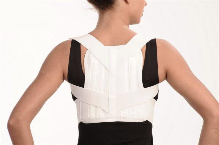 Ортопедические корректоры помогут снизить нагрузку на позвоночник