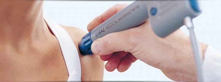 Физиотерапия при периартрите