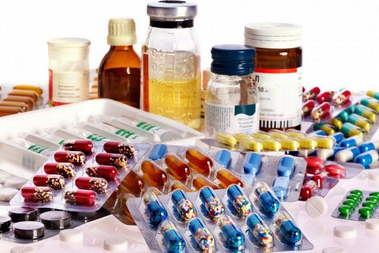 Бороться с недугом можно при помощи медикаментозных средств