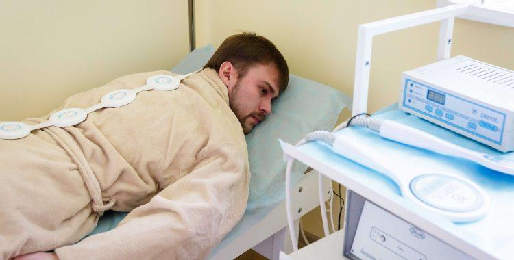 Магнитотерапия оказывает положительное влияние на организм больного