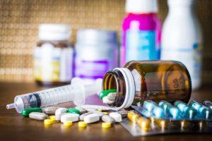 Медикаментозные средства помогут снять отечность и воспаление
