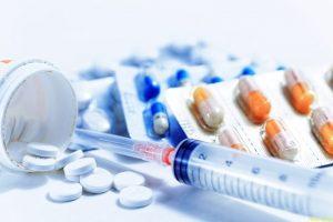 Медикаментозная терапия - достаточно эффективный способ лечения
