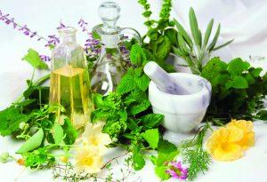 Народные средства широко применяются как дополнительные меры лечения