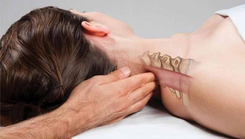 Обострение шейного остеохондроза наступает после стадии ремиссии