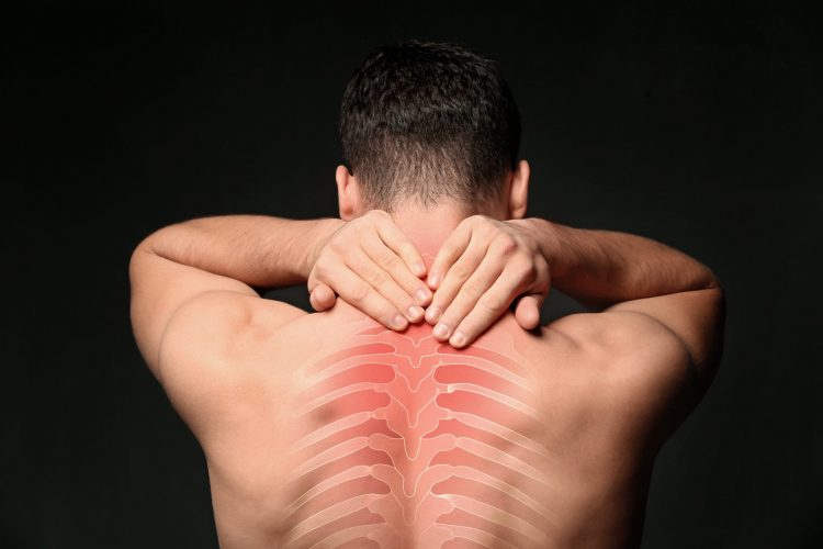 Боли в позвоночнике при остеохондрозе