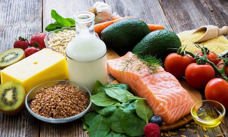 Нормализация питания - один из важных методов лечения хондроза