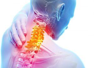 Шейный остеохондроз - патология, встречающаяся довольно часто