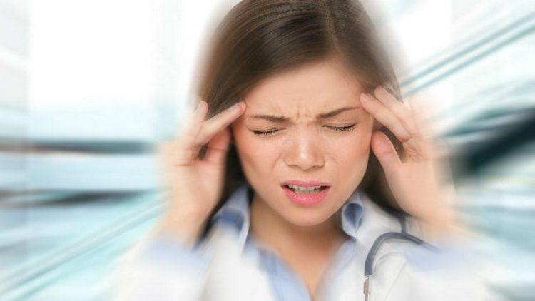 Шум в голове доставляет человеку массу неудобств