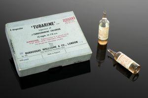 Тубокурарин раствор для инъекций