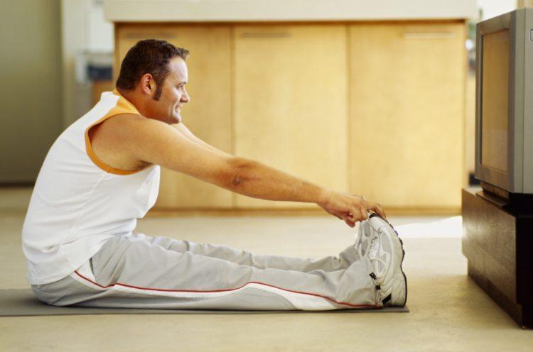 Больному не подойдут общепринятые упражнения