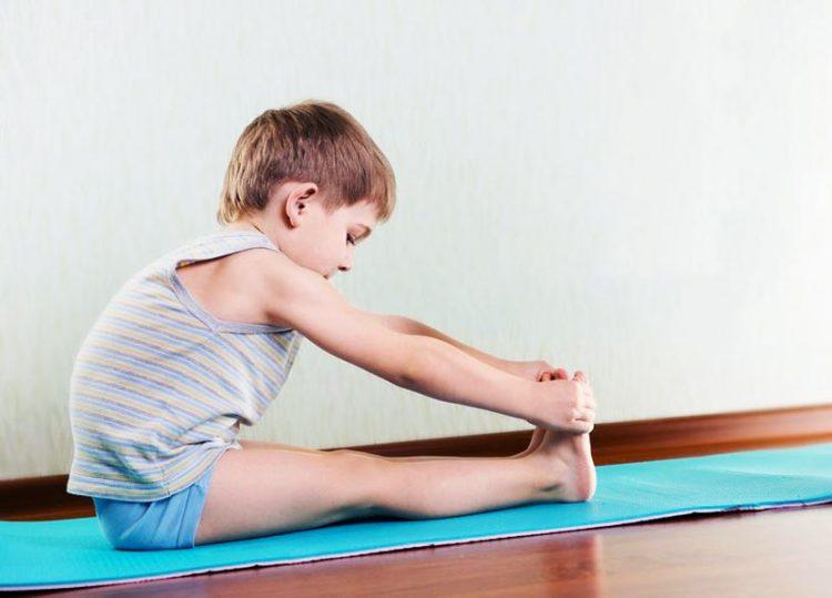 Упражнения ЛФК следует выполнять регулярно