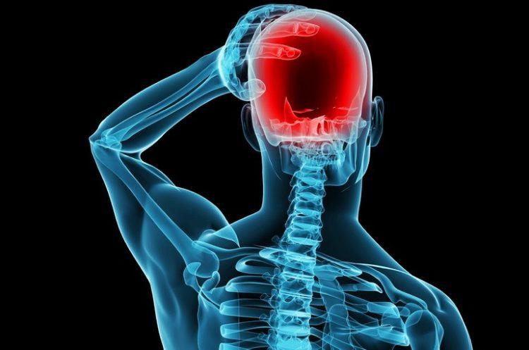 Гипертензию могут вызывать остеофиты и межпозвоночные грыжи