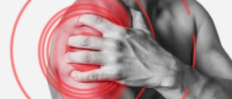 Воспаление в суставе при периартрите