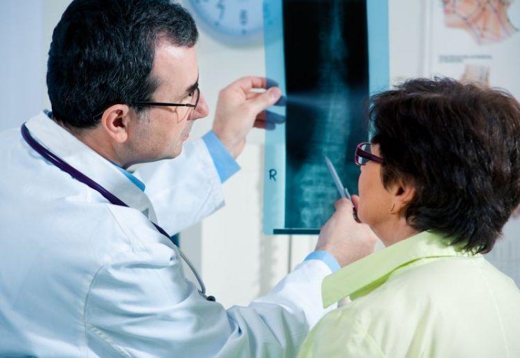 Поставить диагноз сможет квалифицированный специалист