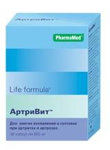 Артривит витамины