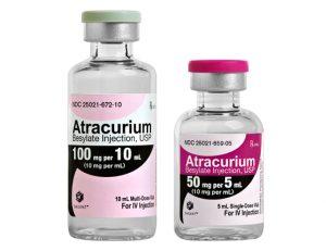 Атракуриум раствор