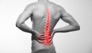 Боль в позвоночнике - проблема, с которой сталкиваются многие