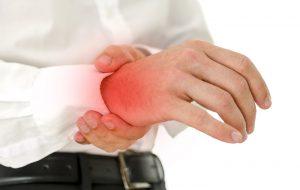 Симптомы выражаются по мере развития патологического процесса
