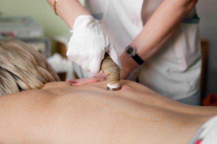 Физиотерапевтические процедуры назначаются лечащим врачом