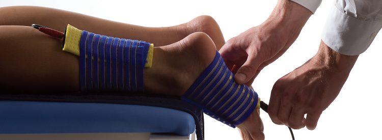 Физиотерапевтические процедуры помогут купировать болезненные ощущения