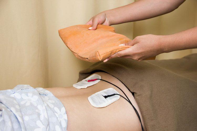Для лечения заболевания очень часто применяют физиотерапевтические методы